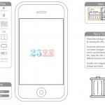 在线创作涂鸦风格的APP原型设计图的工具推荐