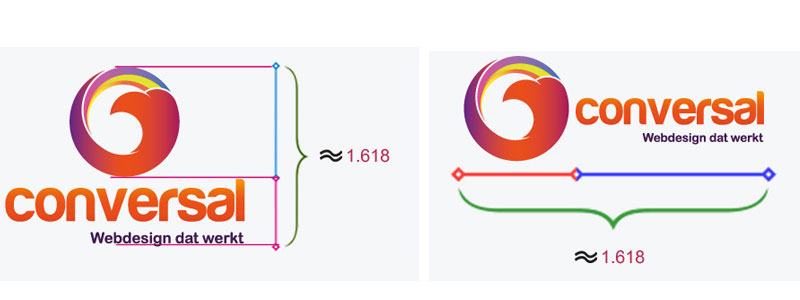 logo与文字搭配