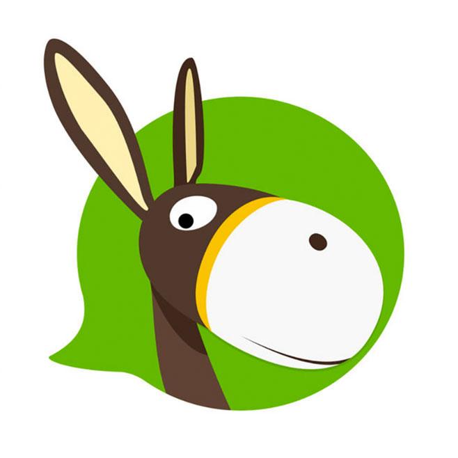 赶集叮咚app-logo