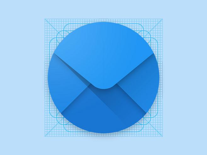 Material-Design图标设计