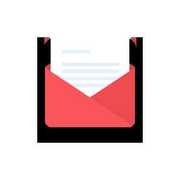 邮件APP的图标设计