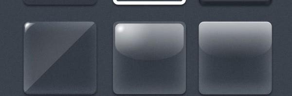 APP icon图标