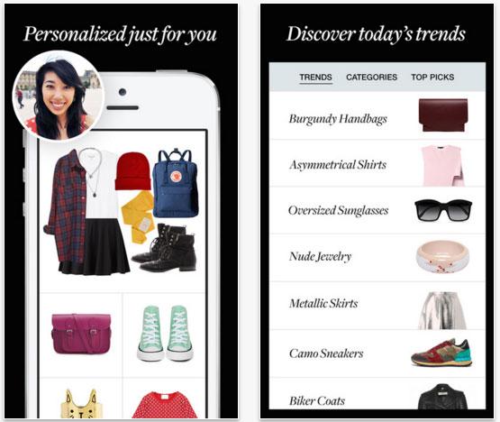 Polyvore-app2
