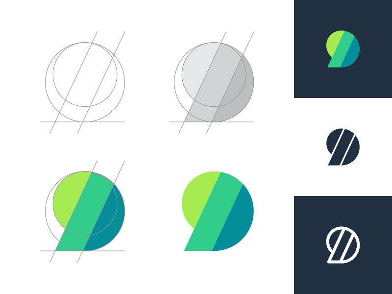 国外10个最佳logo设计欣赏,极妙的字母 logo设计创意