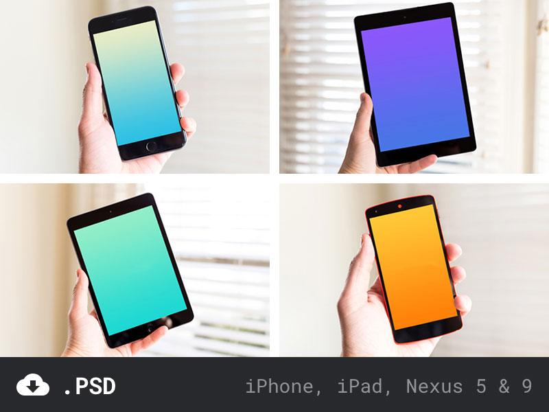 device_templates手持设备