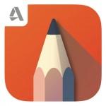 移动端上最好用的绘画写生APP—SketchBook