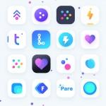 看到这些精致而色彩艳丽的App Icons,有点击的冲动吗