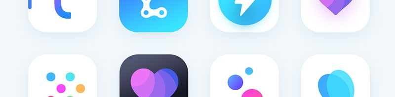 Unused-App-Icons