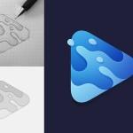 三个移动app logo设计案例赏析, 教你快速上手logo设计