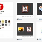 四个设计师会收藏的国内UED团队的dribbble主页