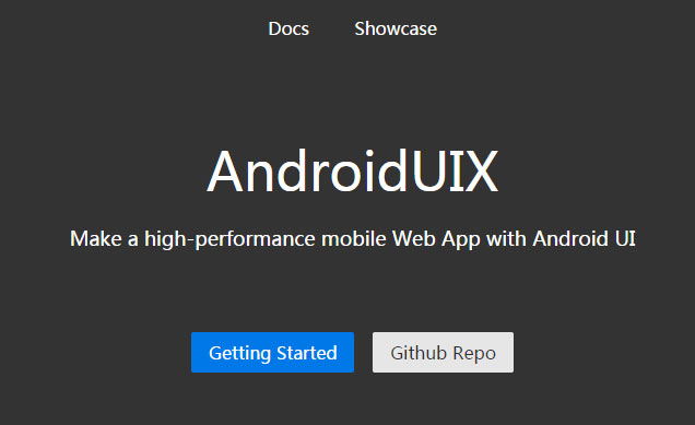 AndroidUIX
