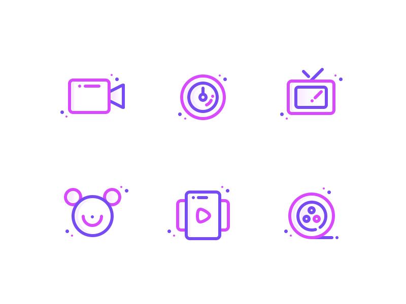 app icon 设计