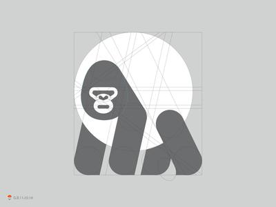 gorilla_grid_1x