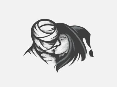 kiss-dribbble_1x
