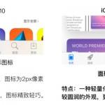 iPhone8和iPhoneX发布了,iOS11视觉规范源文件也来了
