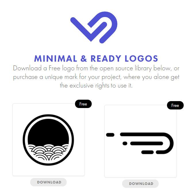 logo设计模板
