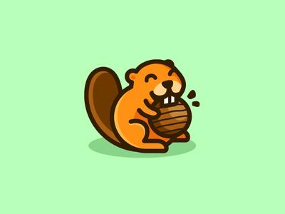 icon 关于猴子的app logo设计 以上16个非常漂亮的动物形态化设计logo