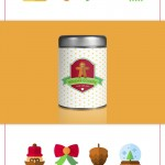 2017圣诞节图标素材包免费下载(含SVG和PNG)