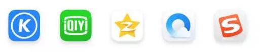 Digital app icon design