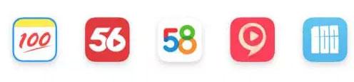 Digital app icon design 2