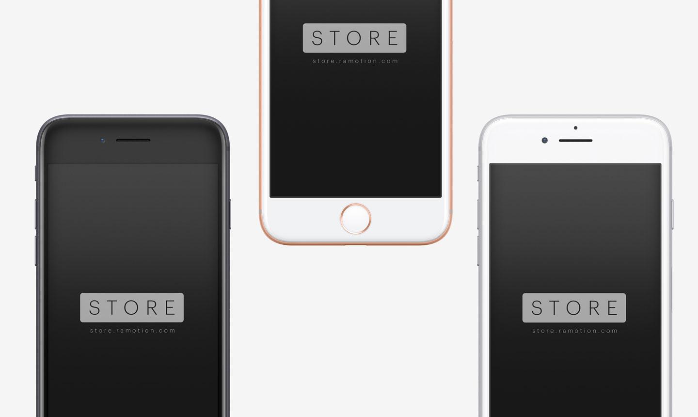 正面iphone8-mockup