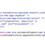 web APP页面适配方案:淘宝H5与网易H5页面对比