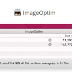 又一个设计师最爱的无损图片压缩工具—ImageOptim