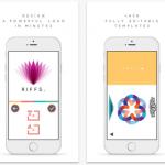 手机上可以制作简易Logo的APP—logoaa和Logo Maker