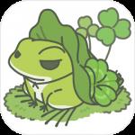 旅行青蛙app火了,你还在玩微信的跳一跳吗