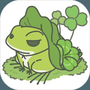 旅行青蛙app设计