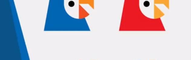 鹦鹉logo