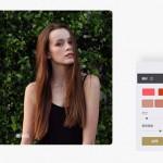 除了在线平面设计功能强大外,Fotor的照片编辑同样惊人