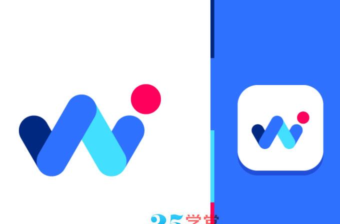 app-logo标识设计