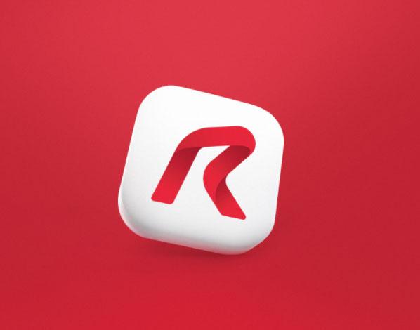 logo设计-app-标识图标