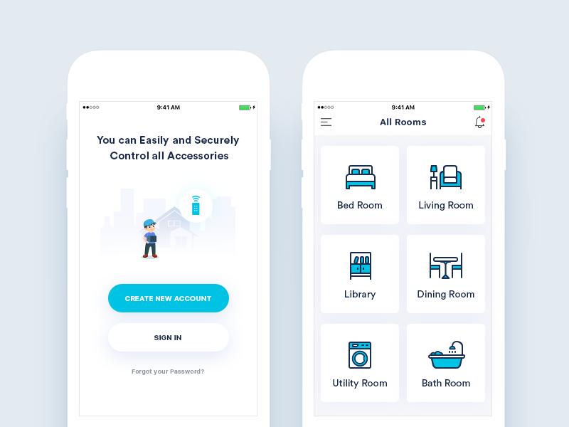 smart-home-app