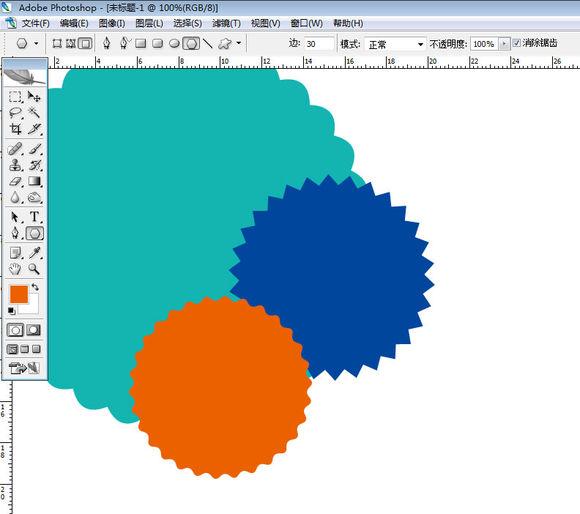 Corner Editor 实践绘制图形