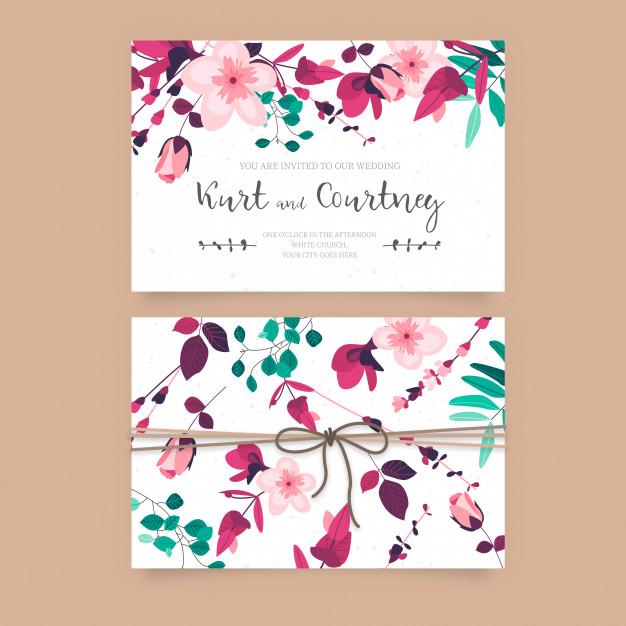 cute-wedding-invitation-template_1361-344