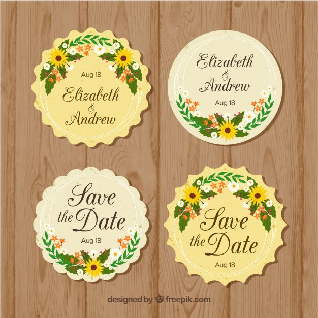 pack-of-round-floral-wedding-badges_23-2147754064