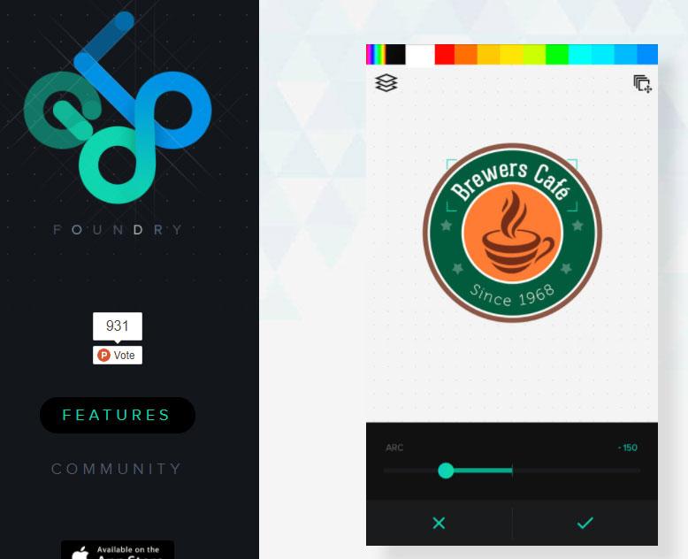 Logo-Foundry-app