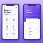 UI设计师的作品集排版规范:配色控制与字体选择