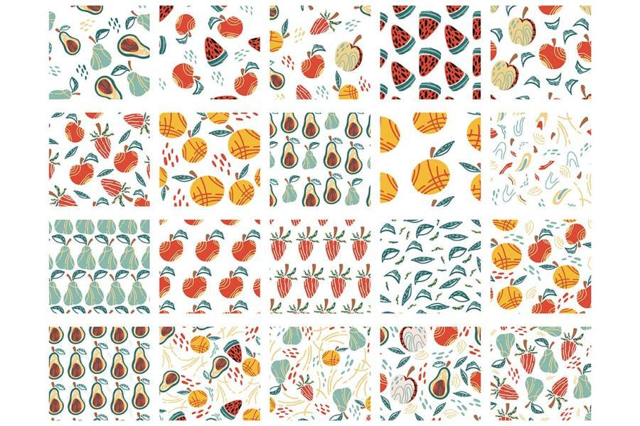 25xt-127631 Abstract-Fruit-Pattern-Collectionz10.jpg