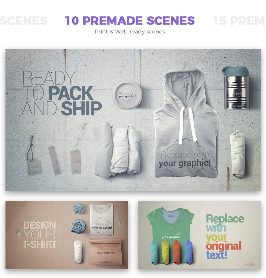 T-shirt and Packages Mockups & Scene Generator-2.jpg