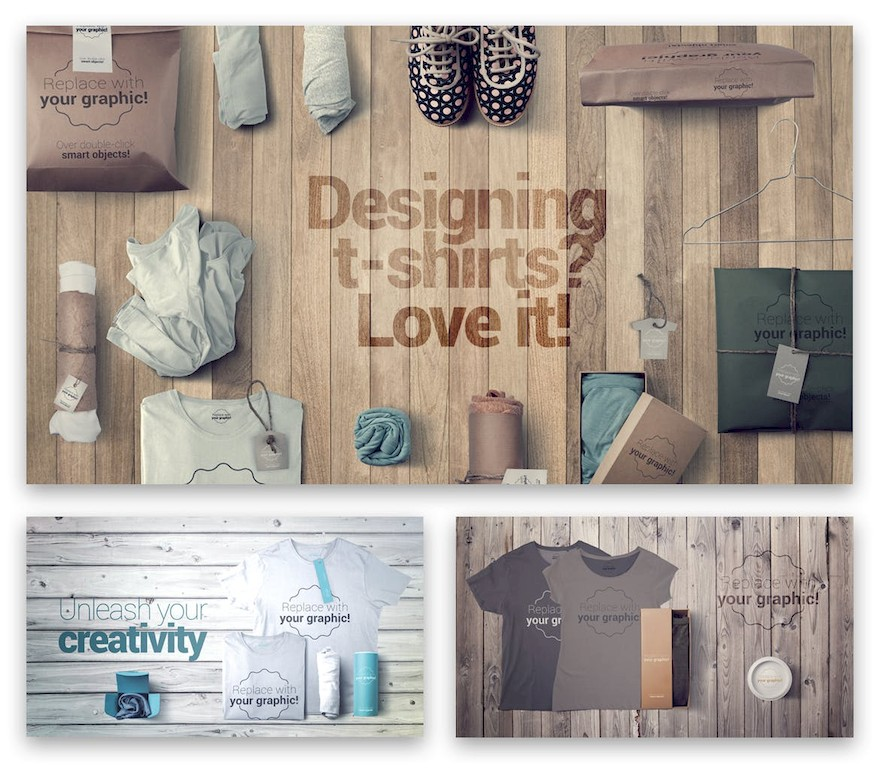 T-shirt and Packages Mockups & Scene Generator-3.jpg