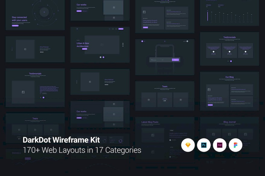 DarkDot - Wireframe UI Kit.jpg