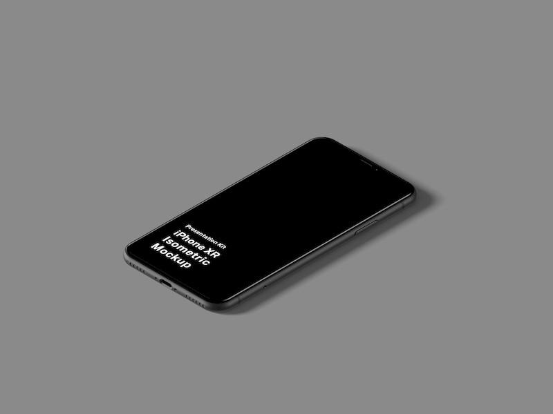 482408 Isometric iPhone XR Mockup 3.jpg