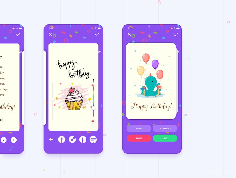Greetings - Mobile Application UI Kit-4.jpg