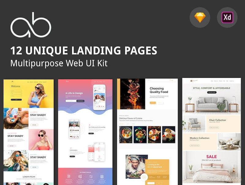 Multi Purpose Landing Pages-2.jpg