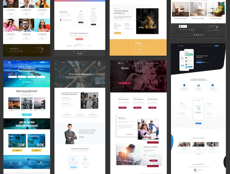 Multi Purpose Landing Pages-4.jpg