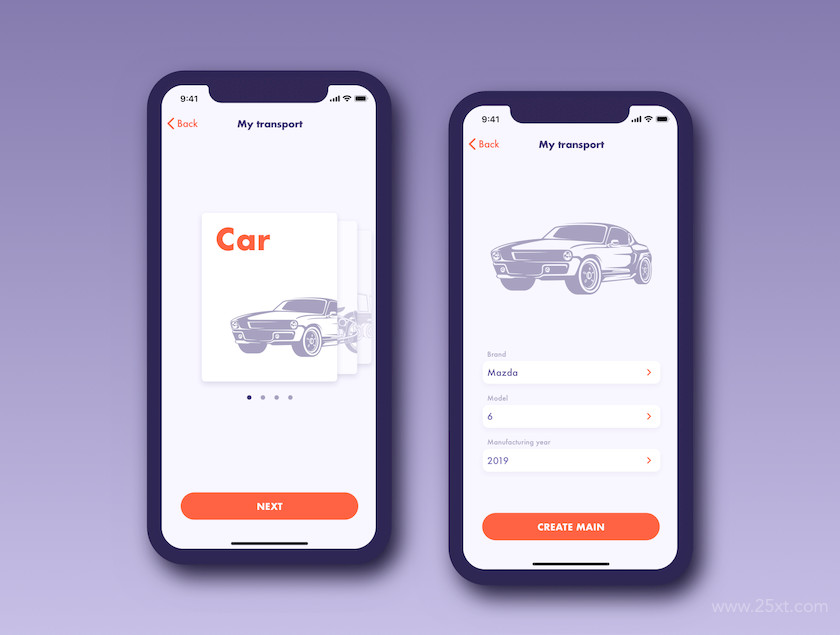 UI Kit for fuel tracker and parking app 1.jpg