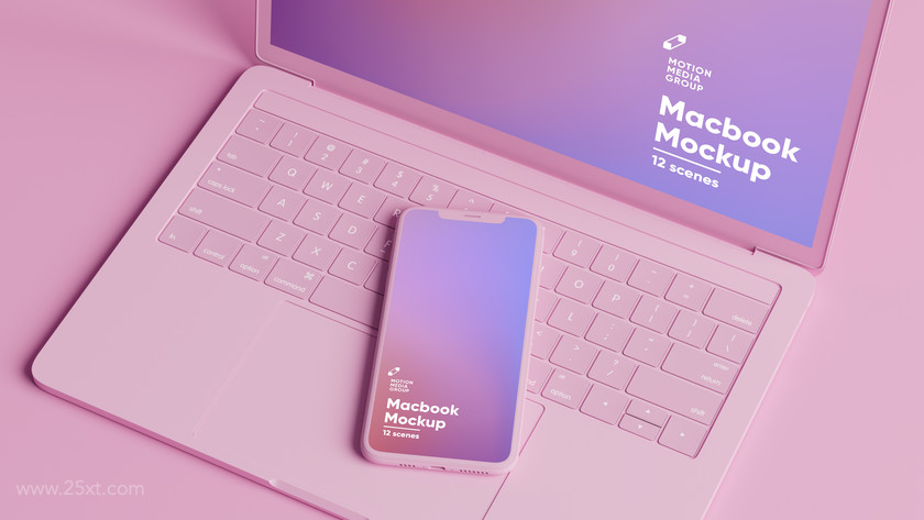 25xt-484195 Pink Iphone and MacBook Mockups Pack 4.jpg